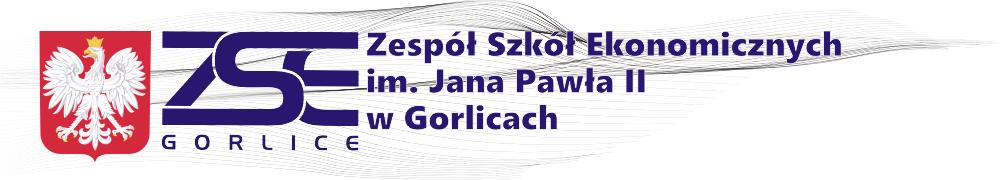 Zespół Szkół Ekonomicznych w Gorlicach - ZSE Gorlice